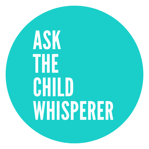 Ask The Child Whisperer